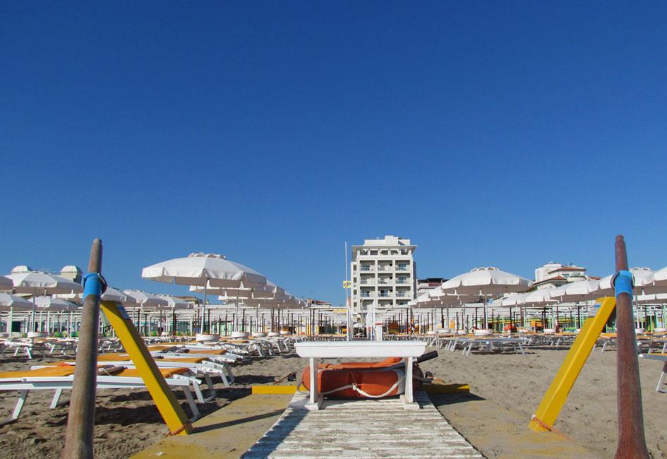 Spiaggia 56 Riccione